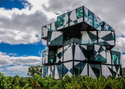 d Arenberg Cube